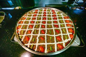 Liparis lezzetli yemekler