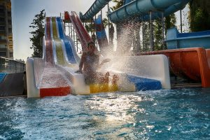 Liparis havuz aquapark