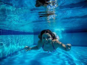 Liparis havuz eğlencesi