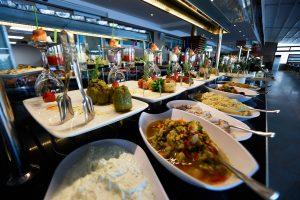 Liparis restaurant