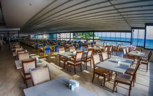 Liparis teras restaurant