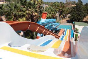 Liparis aquapark