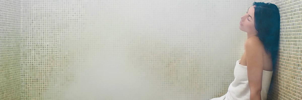 Liparis buhar odası