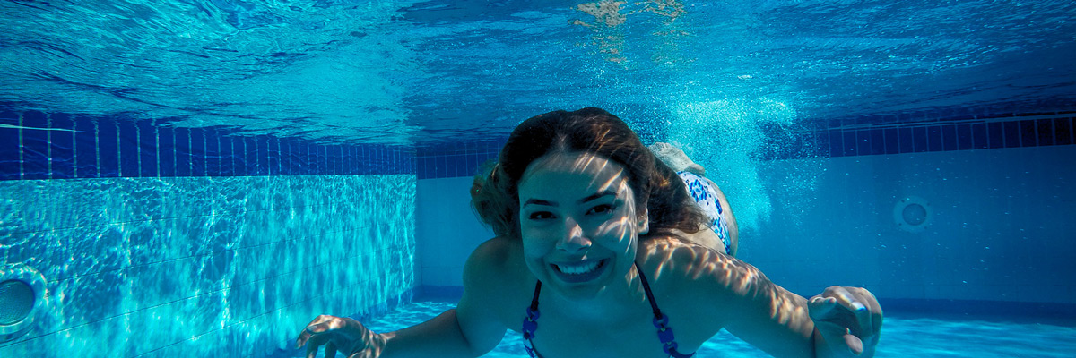 Liparis açık havuz